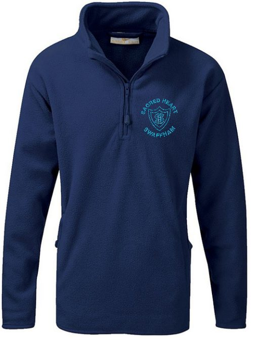 Pe Fleece. Little Pedlars(sacred Heart)