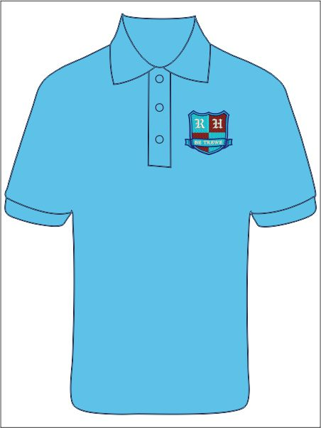 Polo Shirt (riddlesworth) Nursery