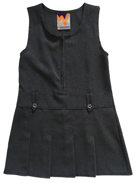 Pinafore Tunic