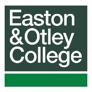 Easton College Logo