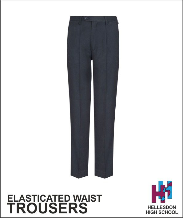Hellesdon High Dl943 Trouser