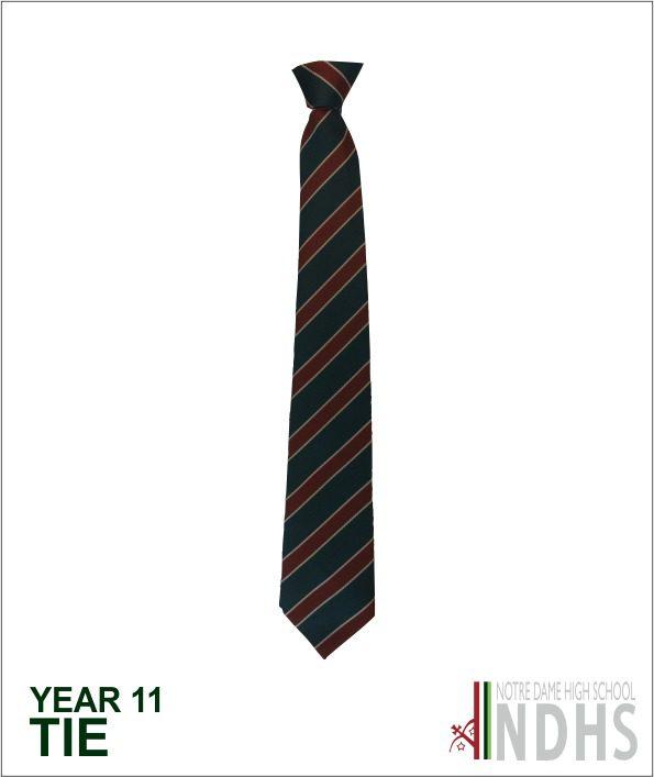 Ndhs Year 11 Tie