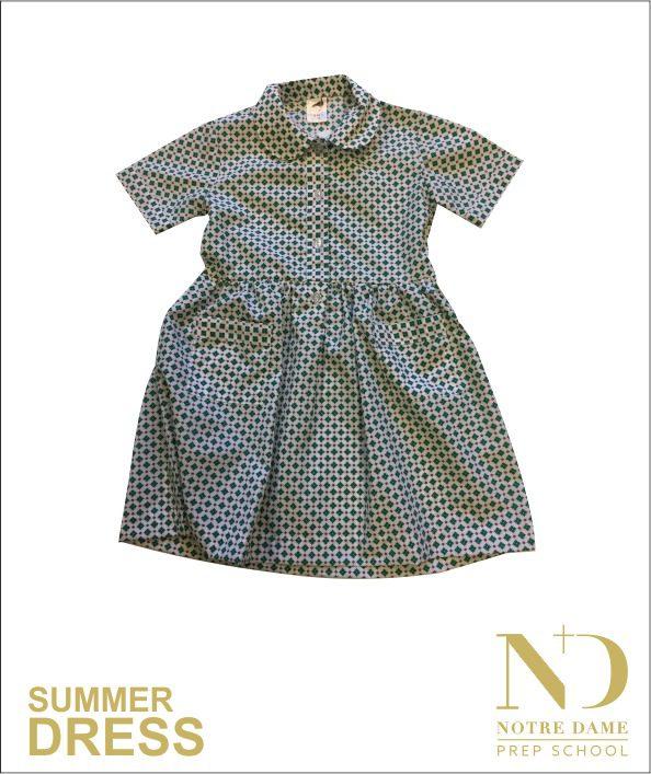 Ndps Summer Dress