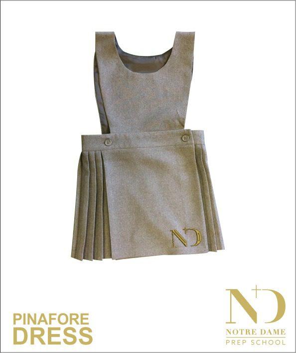 Ndps Pinafore Tunic