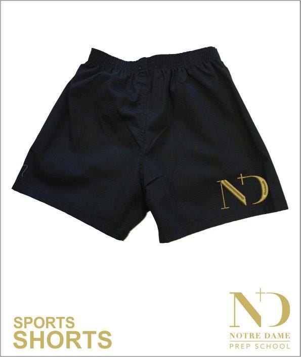 Ndps Shorts