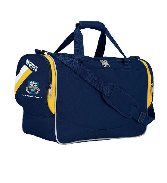 Uea Errea Ferdy Medium Bag