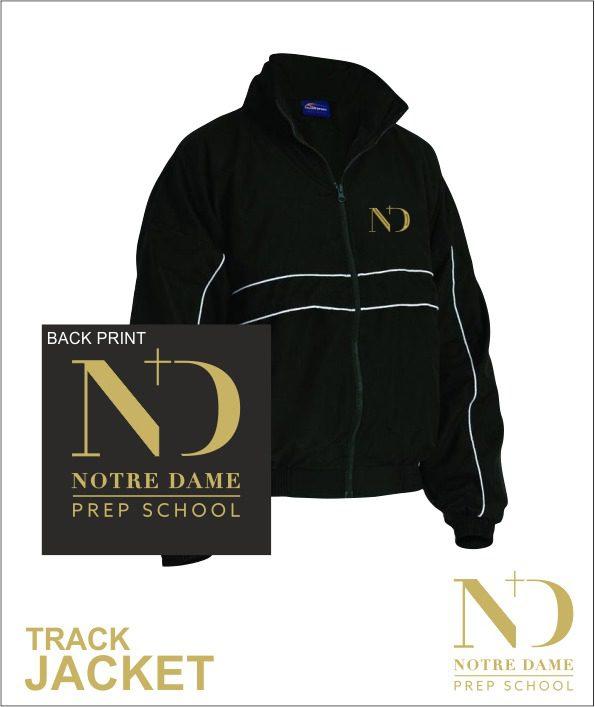 Ndps Track Jacket