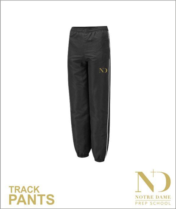 Ndps Trsck Pants