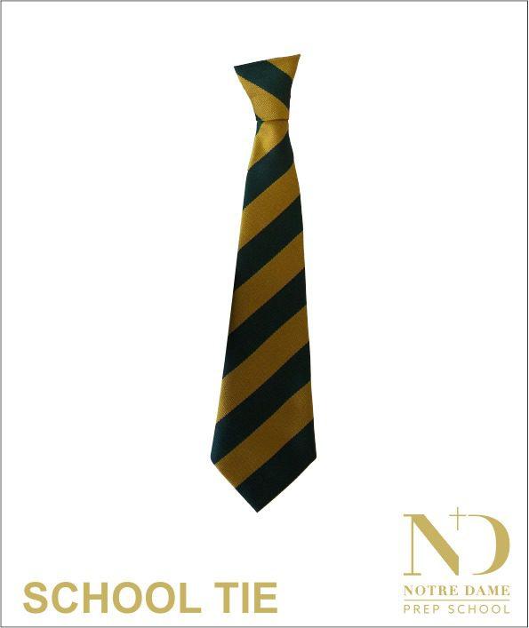 Ndps School Tie