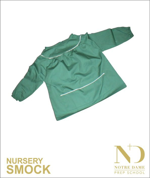 Smock Coverall