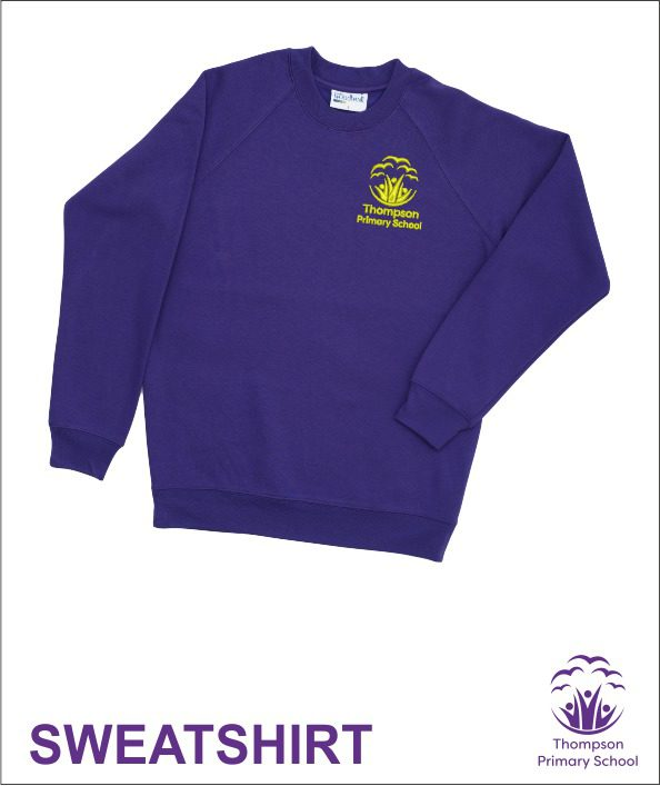Thompson School Sweatshirt