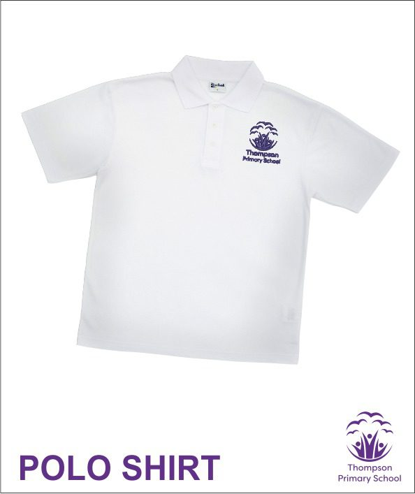Thompson School Polo