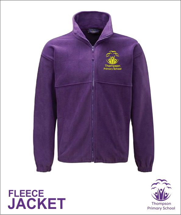 Thompson School Fleece Jacket