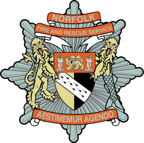 Norfolk Fire Service
