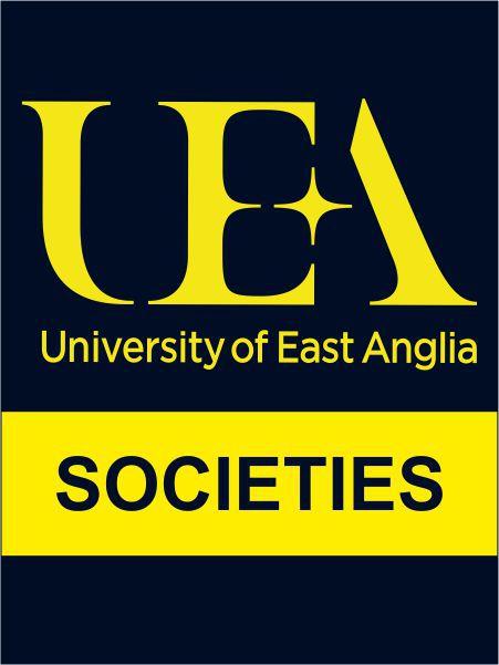 Uea Society Logo