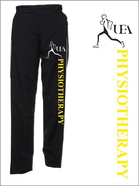 Uea Physio Society Kk Pants