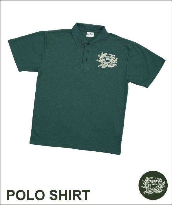 Ashill Uniform Polo