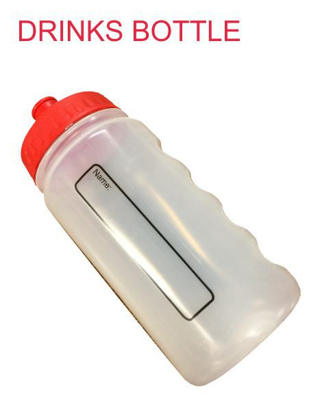 Ghost Hill Plain Drinks Bottle