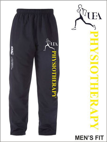 Uea Physio Society Canterbury Mens Fit Pant