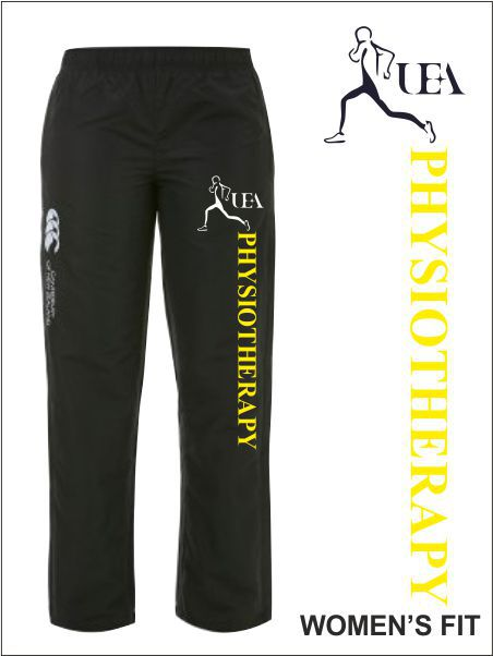 Uea Physio Society Canterbury Womens Fit Pant
