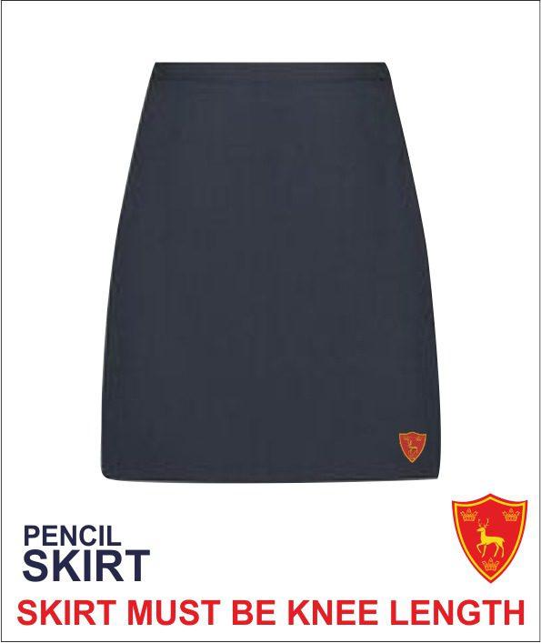Neatherd Uniform Kit Skirt
