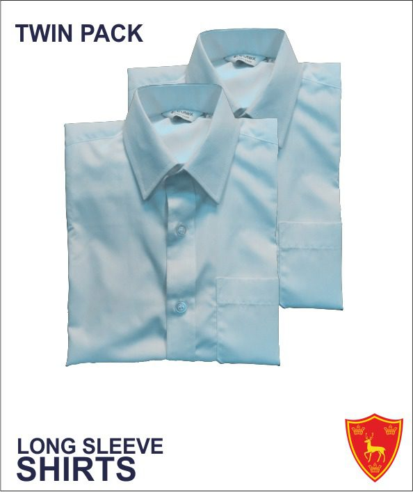 Neatherd Uniform Kit Long Sleeve Shirt