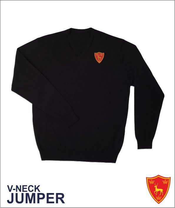 Neatherd Uniform Kit Pullover