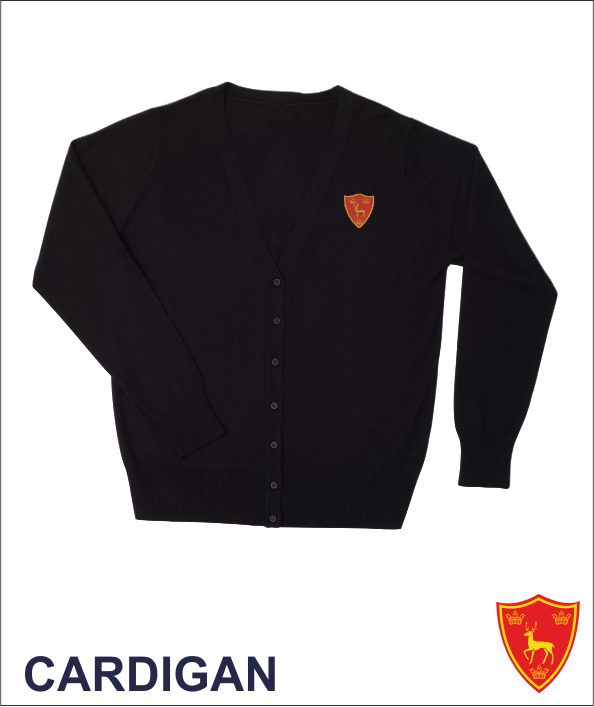 Neatherd Uniform Kit Cardigan