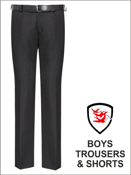 Media School Uniform General Trouser