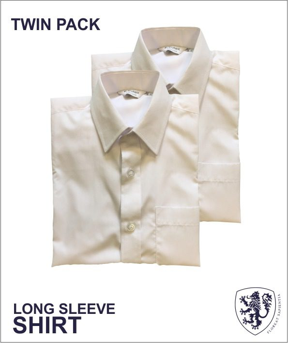 Ls Twin Pack Shirts