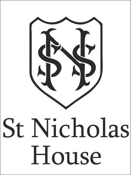 St Nicholas House Badge