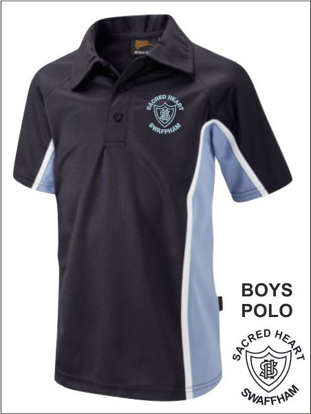 Sacred Heart Boys Pe Polo