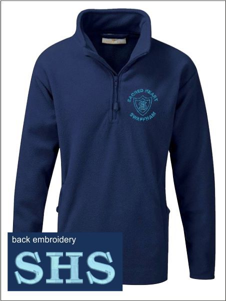 Shs Pe Fleece
