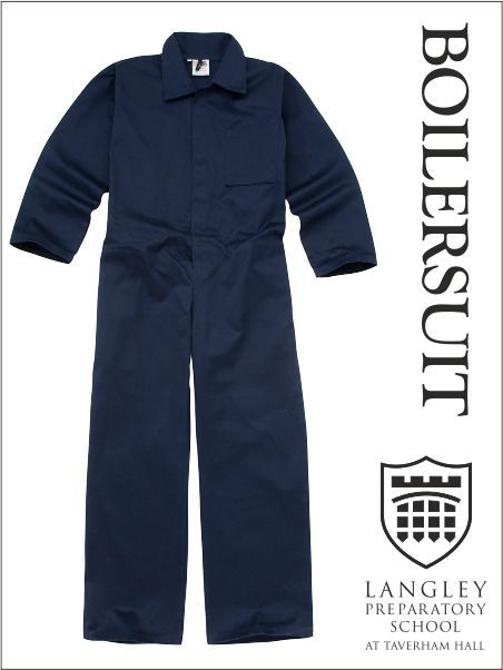 Lpth Boilersuit