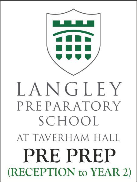 Pre Prep Crest