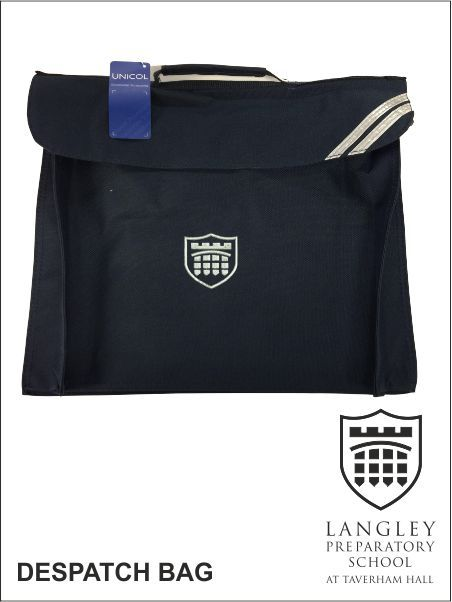 Langley Prep Prep Book Bag