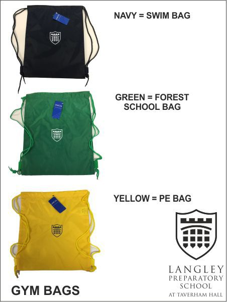 Langley Kit Bag