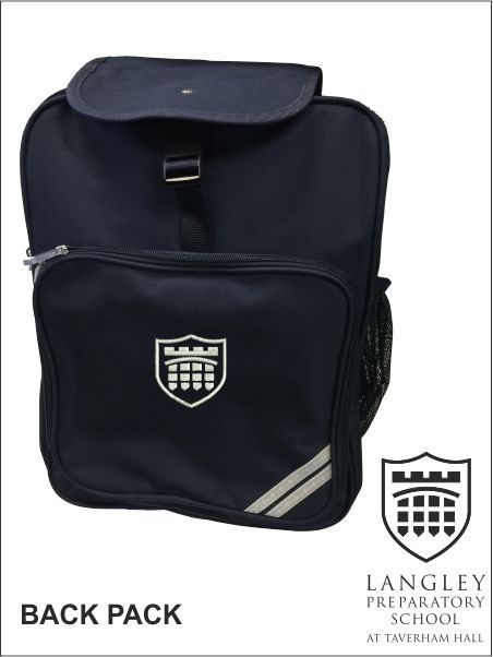 Langley Prep Back Pack