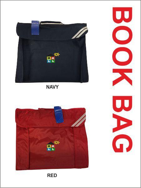 Book Bag X2