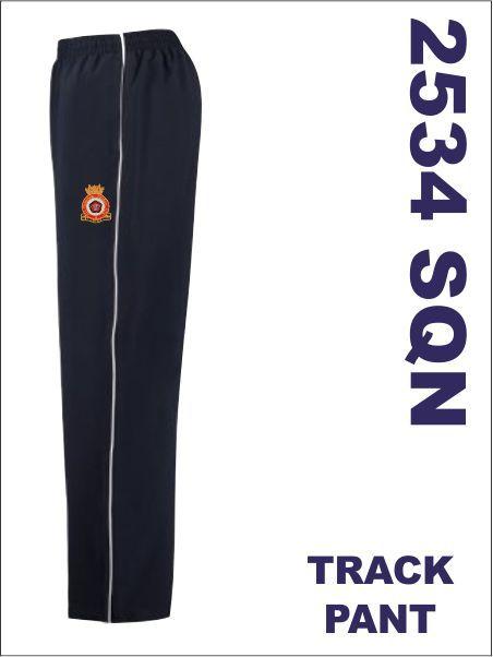 Atc 2534 Sqn Track Pant