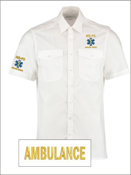 Med Pts Co Shirt