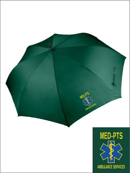 Med Pts Umbrella