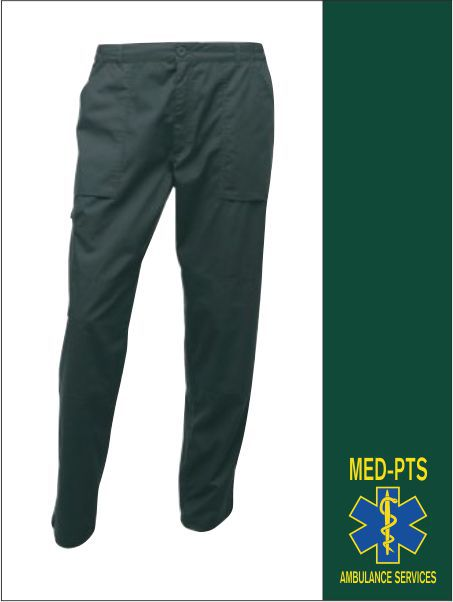 Med Pts Trousers