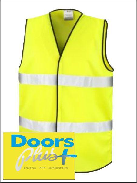 Doors Hi Viz Vest
