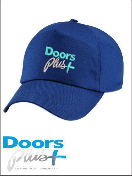 Doors Cap