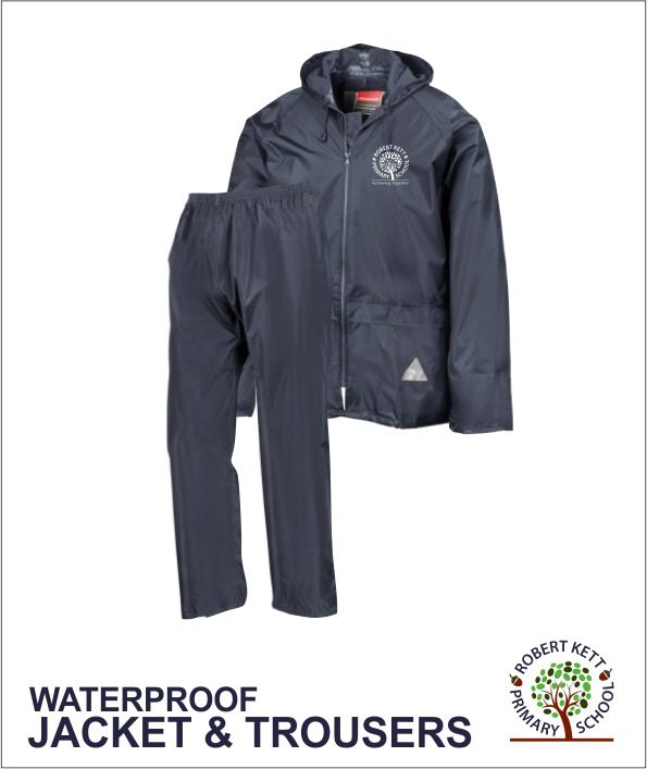 Waterproof Set