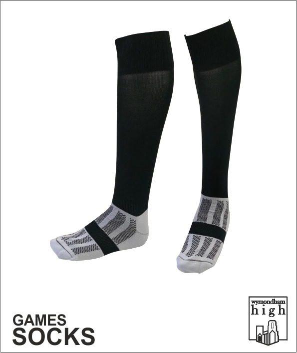 Games Sock