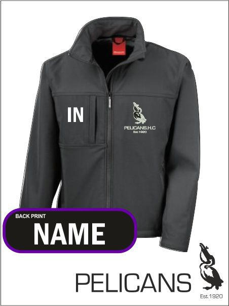Pelican Club Kit Softshell