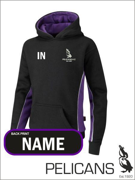 Pelican Club Kit Hooded Sweatshirt