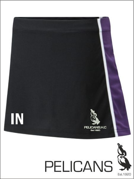 Pelican Club Kit Skort